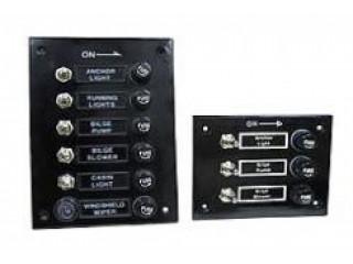 Switches 256-05013-00