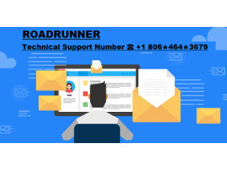 Roadrunner Technical Support Phone Number +1 8064643679 | Customer Service