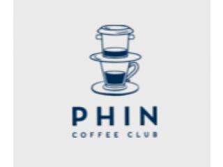Strong vietnamese coffee