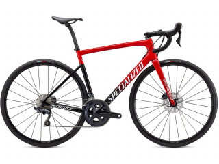 2021 - SPECIALIZED ROAD BIKE TARMAC SL6 COMP ULTEGRA (RUNCYCLES)