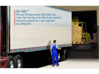 Ensure Your Womens Truck Driver Safety With On-lift!