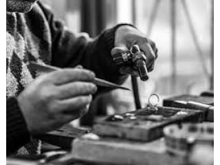 Best jewelry repair Omaha