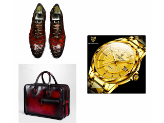 Gifts for Him: Father's Day - Birthday - Anniversary