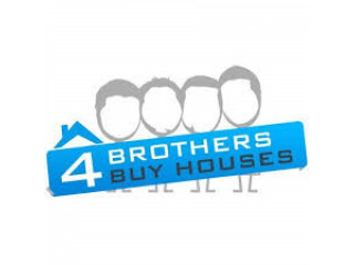 4 Brothers Buy Houses - Sell my House Fast Maryland