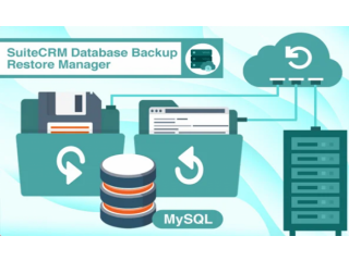 Secure Your Data With SuiteCRM Restore Manager