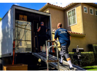 Best Residential Movers Services Georgia.