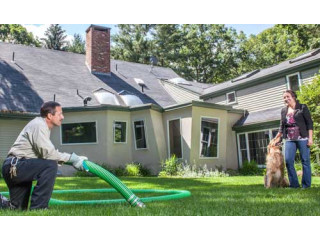 Hire Sewer Hydro Jetting Roseville, CA