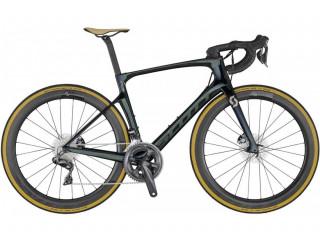 2020 Scott Foil 10 Road Bike (WORLD RACYCLES)