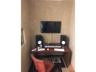 Music Recording Studio LA