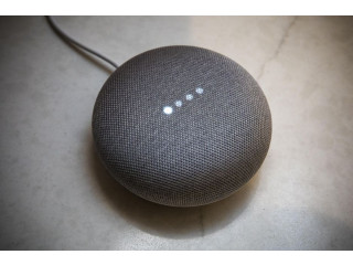 Google Home Mini not Connecting to Wifi