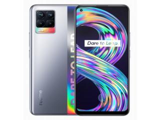 Realme 8 Smart Phone