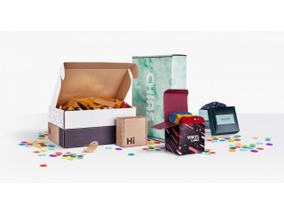 Claws Customize the best packaging at cheap prices