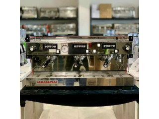 COFFEE MACHINES AND GRINDERS IN STOCK