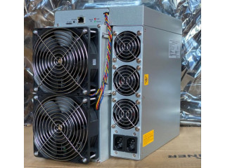 Bitmain Antminer S19 Pro 110 TH/S with PSU