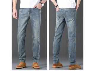 Men's Jeans Wear