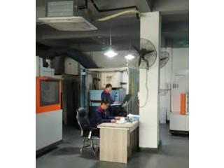 Topmost machine parts manufacturer