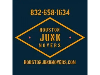 Junk Removal in Houston