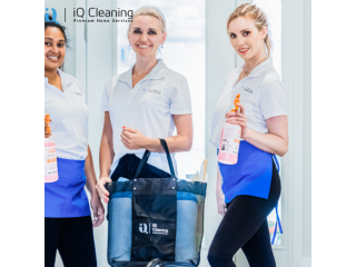Save Money & Time with Maid Service in Windermere - IQ Cleaning