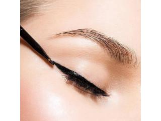 Eyeliner for Round Eyes
