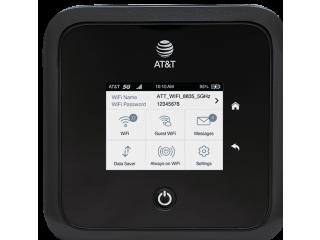 Nighthawk 5G Pro MR5100   5G Unlimited Data