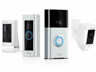 Ring Doorbell Tech Support