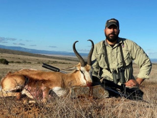 Fulfill your lifetime dream of Hunting Safari in South Africa. Research for your free-range Hunting Safari here