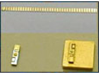 Custom Gain chip - Inphenix Inc.