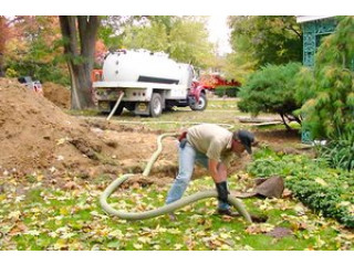 Hire Best Grease Line Pumping Service By ADVANCED SEPTIC SERVICE, LLC