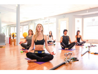 Acquire one-to-one personal training in Studio City at The Exercise Co