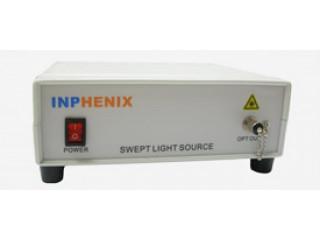 Swept Source Laser at Inphenix Inc.
