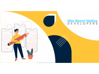 Hire Dedicated React Native Mobile App Developers