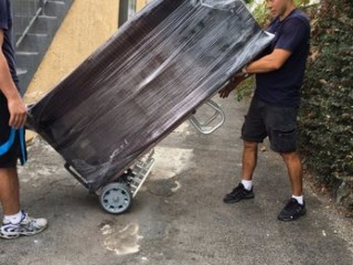 Moving and Packing Service | Moving Services | ABA Movers