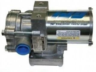 Toy Hauler Fuel Pump GPI EZ8-RV 12 Volt Replacement On The Go Fueling