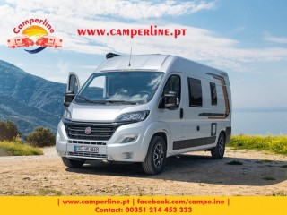Camperline Motorhome Rent