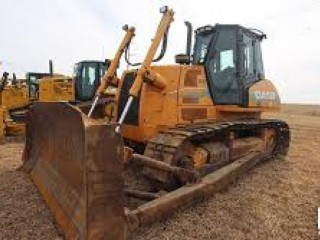 Largest Sale of Heavy Equipment in USA