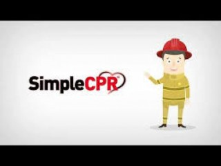 CPR Certification Online - Simple CPR