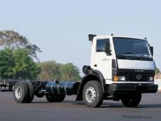 Tata Lpt 1623 8,5 Ton Truck