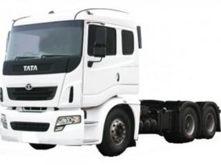 Tata Prima 4938 Truck Tractor