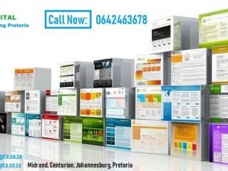 Dynamic Website Development Agency Centurion, Gauteng Cell: 0642463678
