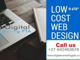 Webaite Design & Search Engine Optimiation Johannesburg Cell: 0642463678