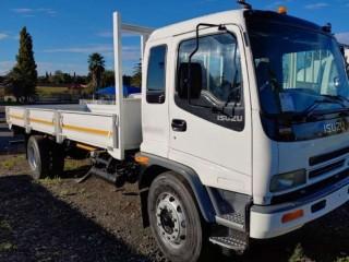Isuzu Dropside FTR800 Dropside Truck