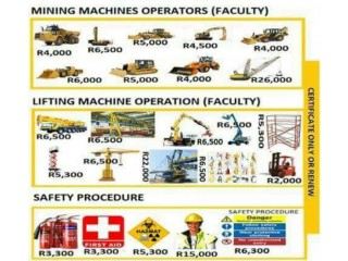 Boiler maker training @laeveld nelspruit 0826200990