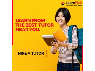 Tutors in Cape Town,South Africa