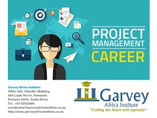 Project Management Training South Africa