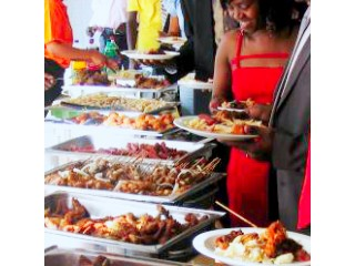 Budget catering service Cape Town | Milka's Cuisine