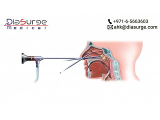 Endoscopes Medical Equipment