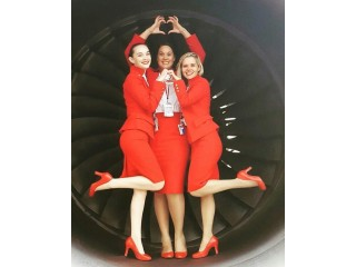 Cabin Crew Course Just at R31000