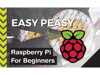 Raspberry Pi For Total Beginners