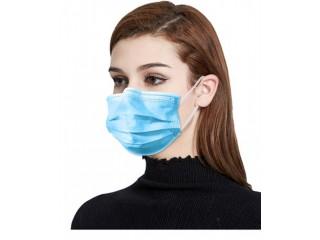 3 layers coronavirus (COVID-19) Face Mask