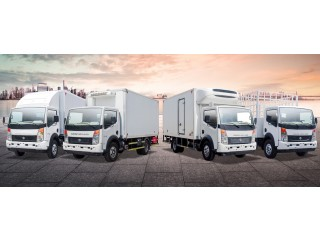 Leyland Truck Spares Auto Parts Supplier